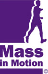 Mass in Motion logo
