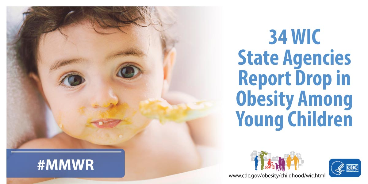 report on child obesity