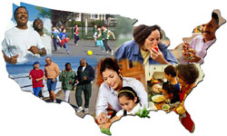 CDC's State-Based Nutrition and Physical Activity Program to Prevent Obesity and Other Chronic Diseases