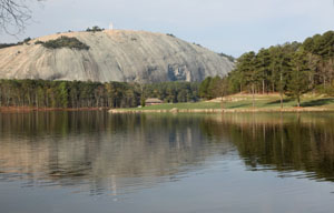 image of Stone Mountain