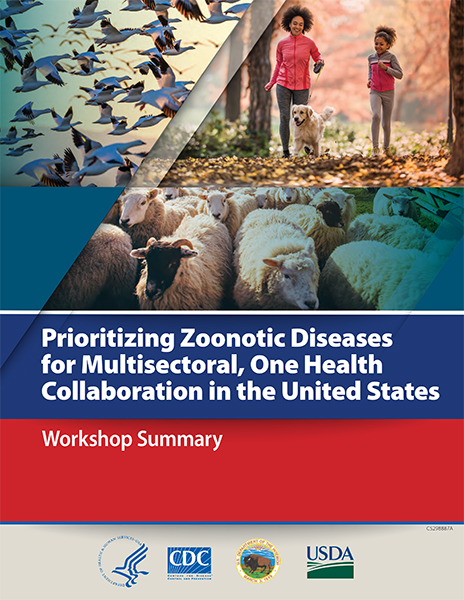 Zoonotic Disease Prioritization Workshop
