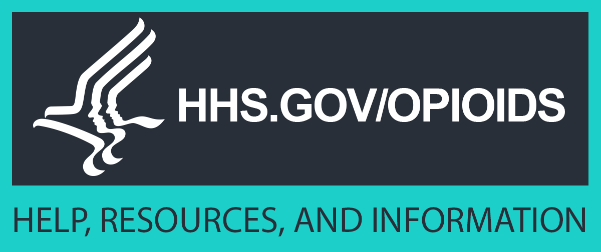 HHS.GOV/OPIOIDS