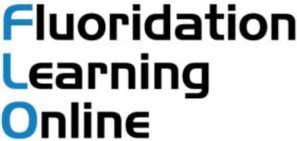 Logo for Fluoridation Learning Online