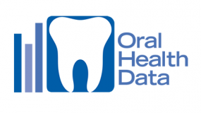 Division of Oral Health data logo