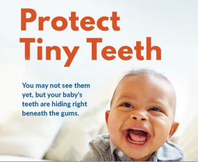 Example of a Protect Tiny Teeth resource
