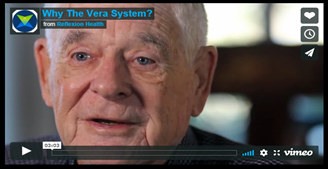 Here's a video of the VERA™system being used by Brooks Rehabilitation, a medical rehab center in Jacksonville, Florida.