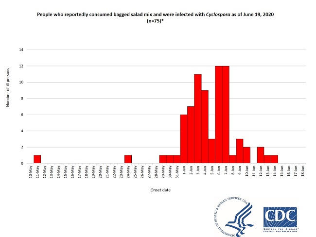 cyclo outbreak timeline
