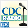 CDC Radio Logo