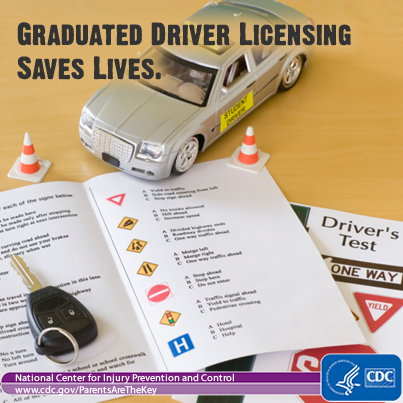 a research on teenagers and drivers license Today's teenagers are more likely to delay getting a driver license than their   the university of michigan transportation research institute,.