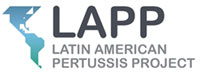 LAPP - Latin American Pertussis Project