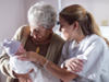 Grandparents Can Help Protect Against Whooping Cough with Tdap Vaccine