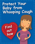 Protect Babies from Whooping Cough