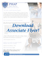 Download Associate Flyer