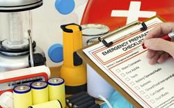 Emergency preparedness and equipment