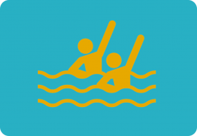 Icon: Swimmers