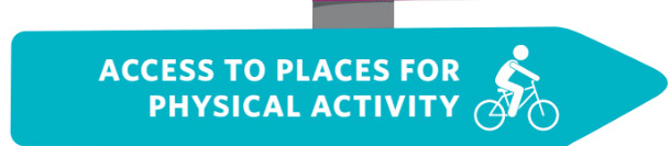 Access to Places for Physical Activity