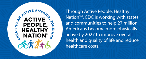 Physical Activity | CDC