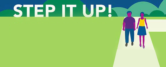 STEP IT UP! The Surgeon General' Call to Action