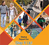 Cover: Status Report for Step it Up! The Surgeon General's Call to Action to Promote Walking and Walkable Communities