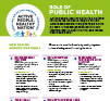 Icon: APHN Role of Public Health