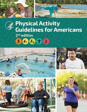 PA Guidelines Second Edition