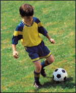Physical Activity for Everyone: Guidelines: Children | DNPAO | CDC