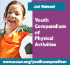 Cover: Youth Compendium of Physical Activities