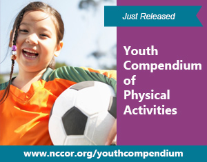 Youth Compendium of Physical Activities