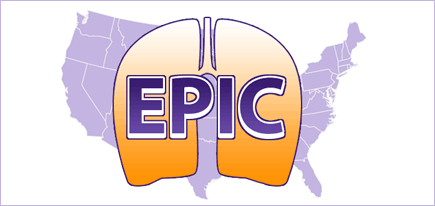 Etiology of Pneumonia in the Community (EPIC) Study