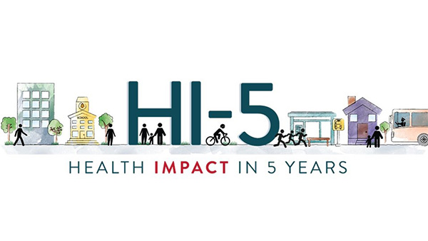 Health Impact in 5 Years