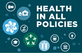 Health in All Policies Photo Box