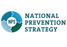 National Prevention Strategy logo