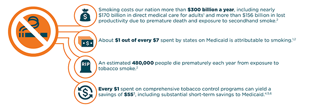 the costs of smoking essay