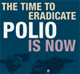 Director's Briefing: Polio Eradication