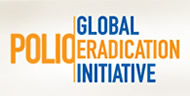Polio Global Eradication Initiative Logo