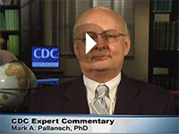 CDC/Medscape Expert Commentary - CDC Interim Guidance: Polio Vaccine Requirements for Travelers Abroad.