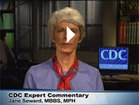 CDC/Medscape Expert Commentary - Ruling Out Poliovirus in Cases of Acute Flaccid Paralysis.