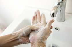 Image so hand washing.