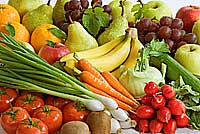 The Body & Soul Program promotes increased fruit and vegetable consumption.