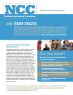 NCC Fact Sheet Cover