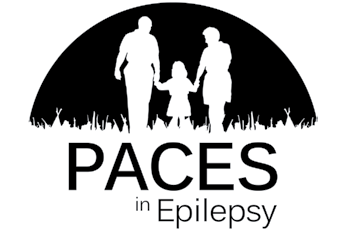 logo for PACES Program - PACES in Epilepsy
