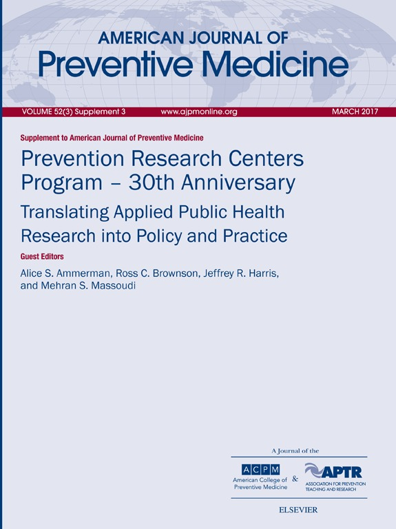 PRC Research Solutions for Communities with Health Disparities cover