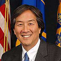 Dr. Howard Koh is the Assistant Secretary for Health for the United States Department of Health and Human Sciences