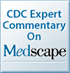CDC's Commentary on Medscape