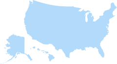 Outline of United States