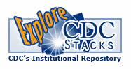 CDC Stacks logo