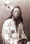 Chief Jack Red Cloud