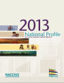Photo of the publication NACCHO 2013 National Profile of Local Health Departments