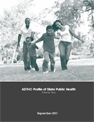 Photo of the cover of the Profile of State Public Health, Volume 2