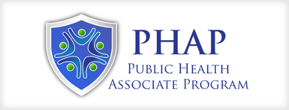 PHAP - Public Health Associate Program